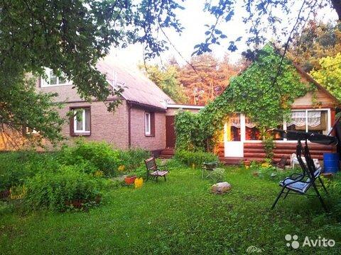 Продается прекрасный дом в черте города Щелково - Фото 1