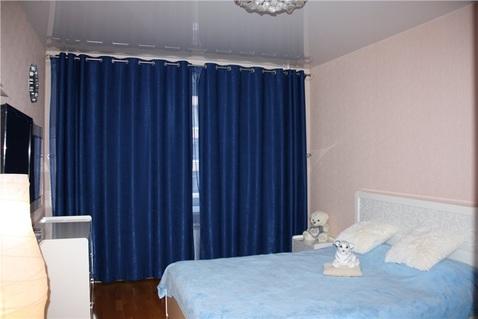 Чистопольская 34,2-х уровневая,5 комнатная квартира - Фото 4