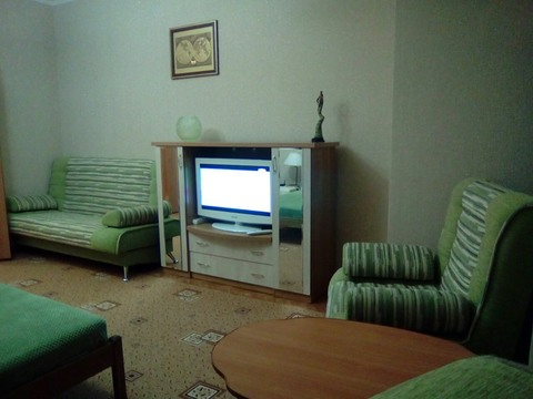 Квартира повышенной комфортности в центре города посуточно - Фото 4