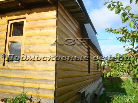 Каширское ш. 24 км от МКАД, Буняково, Дача 108 кв. м - Фото 4