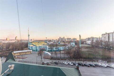 Улица Ворошилова 3; 2-комнатная квартира стоимостью 4800000 город . - Фото 1