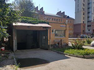 Продажа гаража, Самара, м. Алабинская, Ул. Самарская - Фото 2