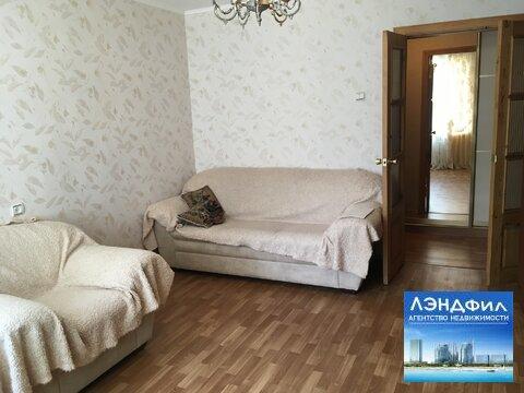 3 комнатная квартира, Артиллерийская, 18 - Фото 2