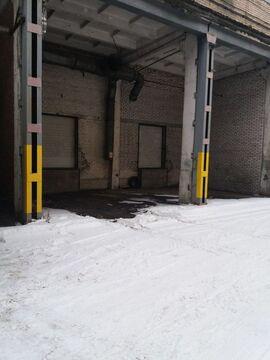 Предлагаем в аренду отапливаемый склад 750 кв.м. Без комиссии - Фото 3