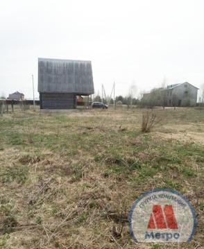 Земельные участки, ул. Бебеля, д.3 - Фото 1