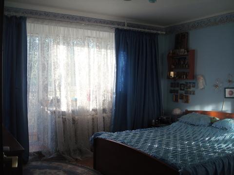 3- комнатная квартира ул. Комсомольская, д. 95 - Фото 5