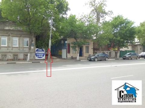 Сдаю под парикмахерскую 25 кв.м. на ул.Самарская,227 - Фото 2