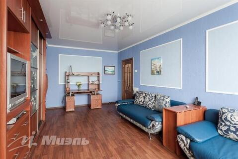 Продажа квартиры, м. Арбатская, Ул. Новый Арбат - Фото 1