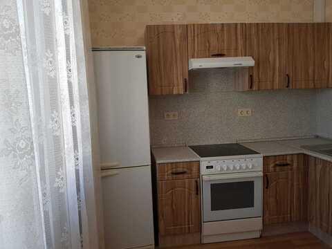 Cдается двухкомнатная квартира в ЖК Ривер Парк, Аренда квартир в Москве, ID объекта - 326690205 - Фото 1