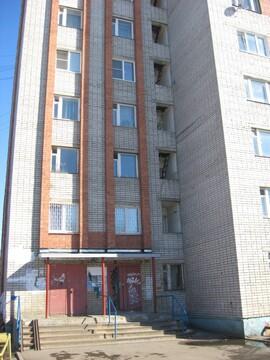 Продаётся блок из 2-х комнат: 12,7+12,5 м на 8 этаже 9 этажного . - Фото 3