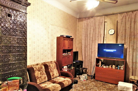 Продажа комнаты, Малый П.С. пр-кт. - Фото 5