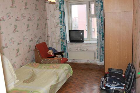 2 комнатная квартира г. Домодедово, ул. 1-й Советский пр. д.2 - Фото 5