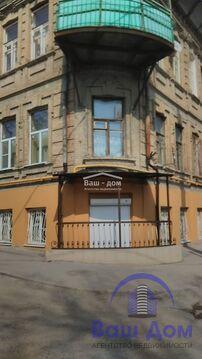 Продажа комната в коммунальной квартире, Крыловской, центр города - Фото 4