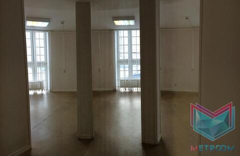 Офис. 121 кв.м, Анри Барбюса 54 - Фото 2