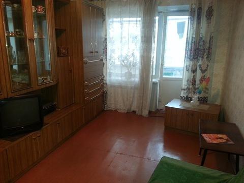 Продаётся 2к квартира в г.Кимры по ул.Баклаева 9 - Фото 1