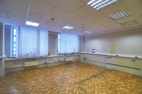 Аренда офиса 35,3 кв.м, метро Семёновская - Фото 3