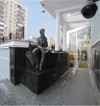 Аренда офиса, м. Братиславская, Последний пер. - Фото 4