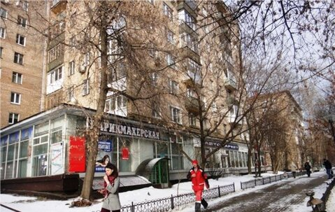 Торговое помещение 540 м2 (магазин, кафе, ресторан) на Шаболовке - Фото 1