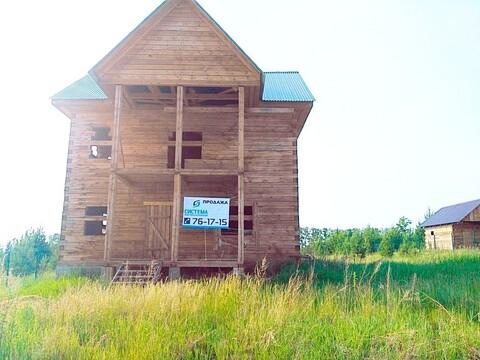 Дом 120 кв. пос.Горный - Фото 3