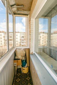 Продам 3-комн. кв. 52.1 кв.м. Миасс, Циолковского - Фото 4
