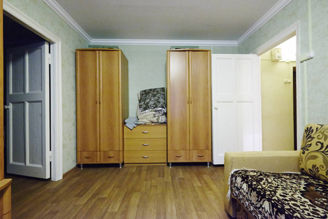Нижний Новгород, Нижний Новгород, Брестская ул, д.6, 2-комнатная . - Фото 3