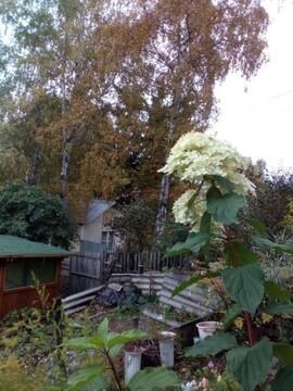 Продажа дома, Новосибирск, Гусинобродский тракт ш. - Фото 1