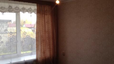 Судогодский р-он, Судогда г, Советский Малый пер, д.14а, 2-комнатная . - Фото 5