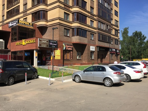 Продажа коммерческого помещения в г. Наро-Фоминск. - Фото 3