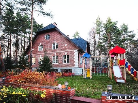 Аренда дома, Воскресенское, Каширский район - Фото 2
