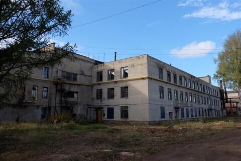 Производственно-складское здание 12 700 кв.м. - Фото 3