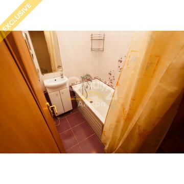Продается отличная двухкомнатная квартира по пр. Октябрьский, д. 28а - Фото 3