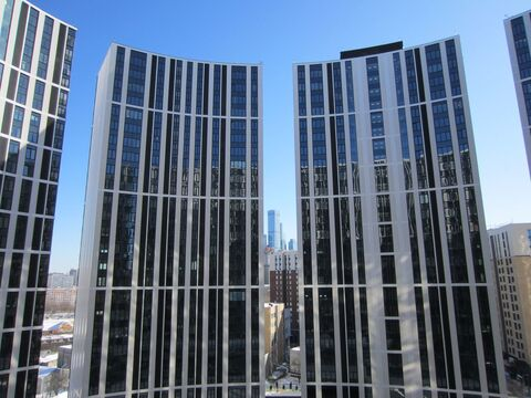 Продаются однокомнатные апартаменты в новом жилом комплексе Фили Град- - Фото 1
