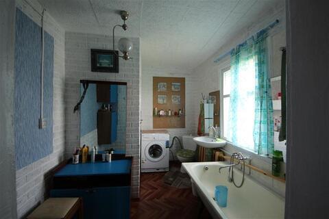 Продается дом по адресу с. Боринское, ул. Павлова - Фото 1