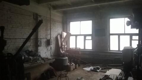 Продажа производственного помещения, Волгоград, Ул. Елецкая - Фото 1