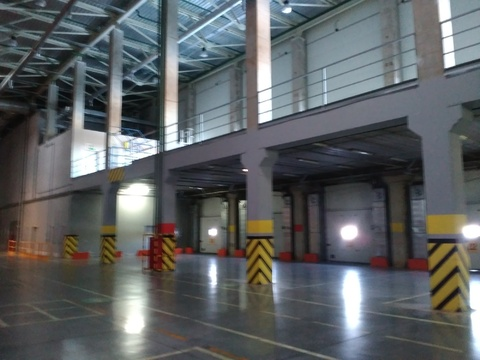 Складской комплекс класса А,3300 кв.м - Фото 4