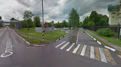 Под торговый цент, первая линия Ленинградского шоссе. - Фото 2