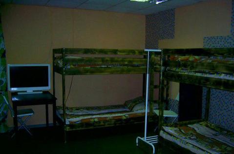 Рабочее общежитие - Фото 2