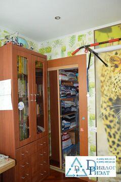 1-комнатная квартира в пешей доступности до ж/д станции Фабричная - Фото 4
