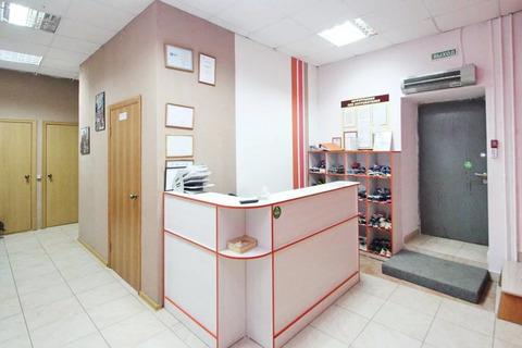 Объявление №53299788: Продажа помещения. Заводоуковск, ул. Заводская, 9г,