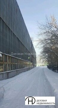 Продается производственный корпус + абк в Ижевске - Фото 1