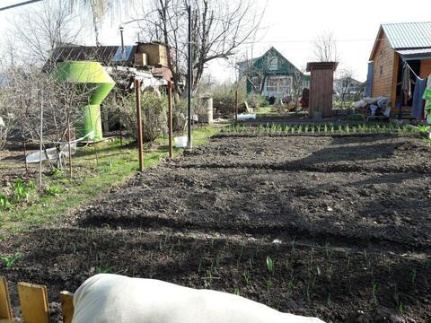 Продажа дома, Казань, СНТ Меховщик-2 - Фото 1