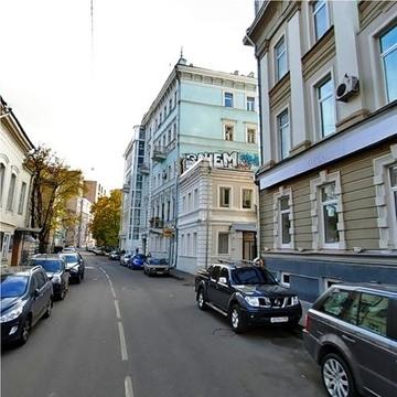 Продажа квартиры, м. Маяковская, Воротниковский пер. - Фото 3