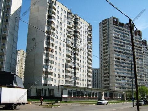 Продажа квартиры, м. Печатники, Ул. Гурьянова - Фото 2