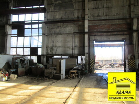 Помещение под склад или производство электричество 2 мвт - Фото 4