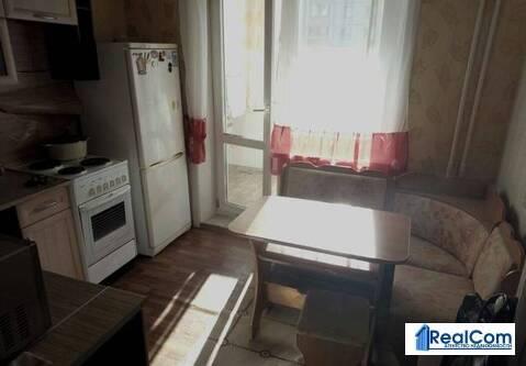 Продам однокомнатную квартиру, ул. Краснореченская, 161а - Фото 4