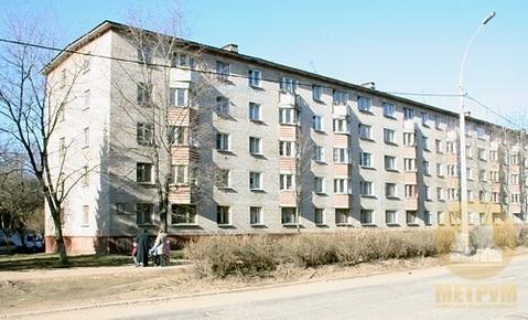 1к квартира, Гурьянова 1