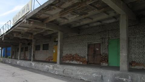 Продажа производственного помещения, Ачинск, Ул. 5 Июля