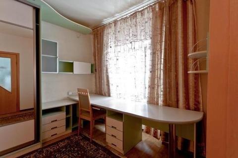 Продам 3х этажный коттедж в Ленинском районе - Фото 4