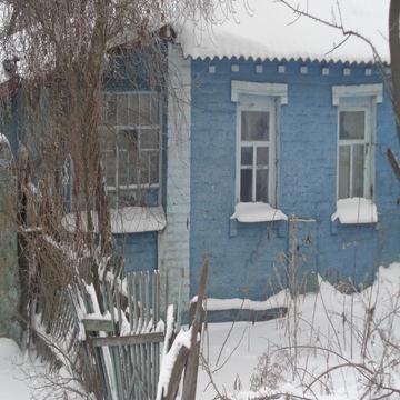Объявление №49827401: Продажа дома. Красная Яруга
