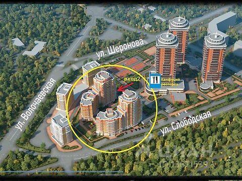 Продажа торгового помещения, Хабаровск, Ул. Шеронова - Фото 2